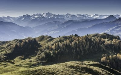 Kontrastumfang: der Schlüssel zum perfekten Landschaftsfoto