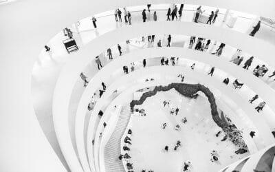 Neue Serie: The Guggenheim Series