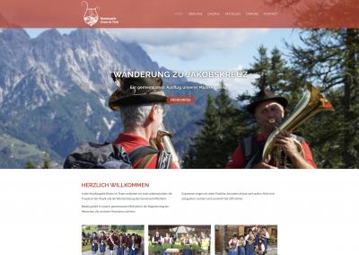 Musikkapelle Brixen