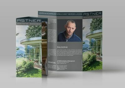 ASTNER Architektur Management