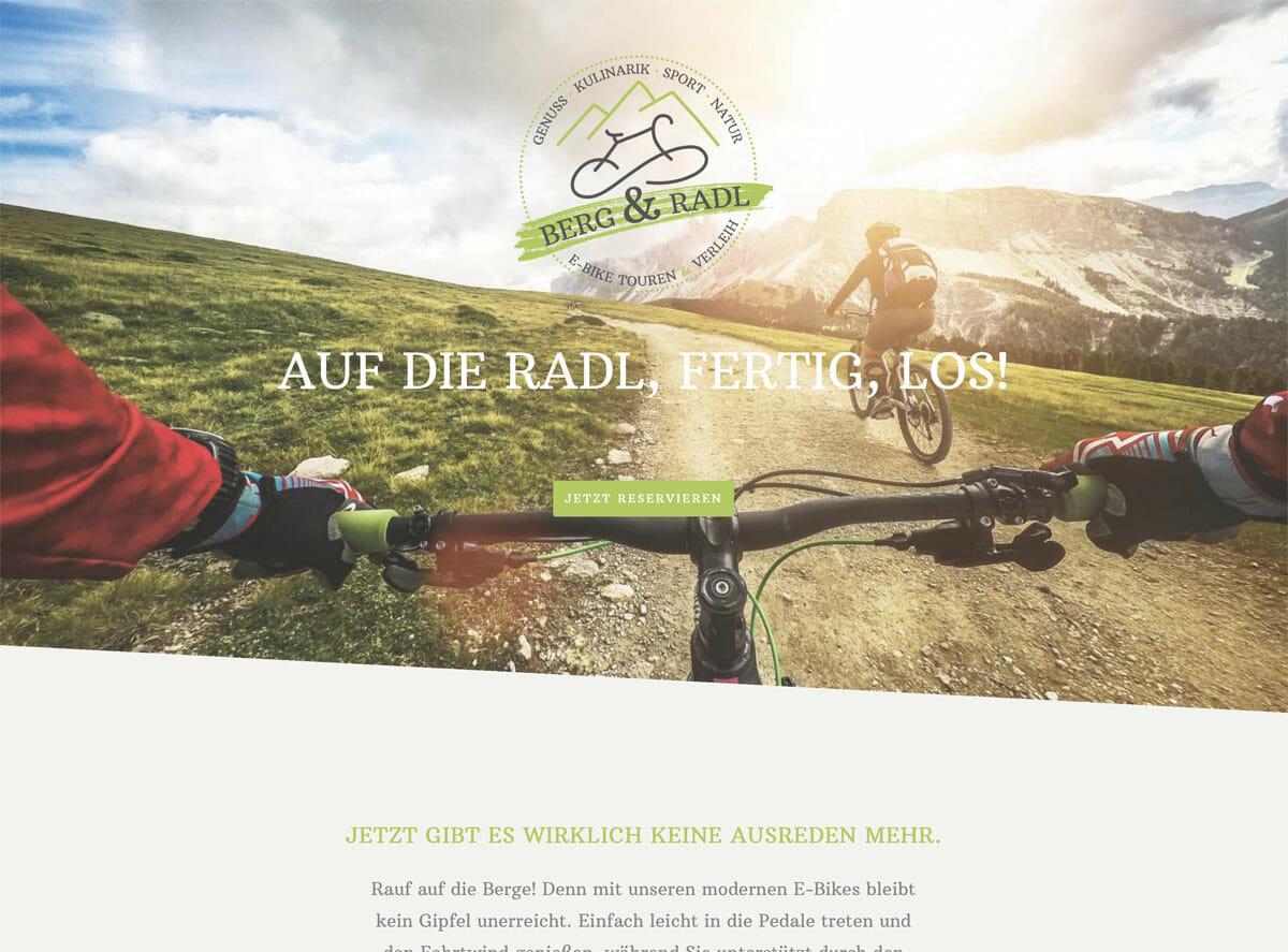 Florian Hirzinger Advertising & Photography   Berg & Radl
