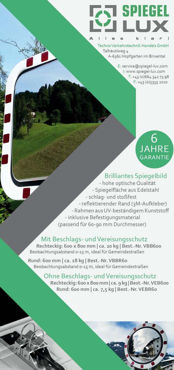 Florian Hirzinger Advertising Photography Spiegel Lux