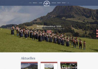 Musikkapelle Oberndorf in Tirol